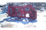 Three Point Hitch Double Link Drainage / Tile Plow