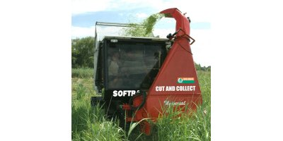 Cut & Collect System