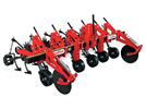 Model ACM ACM-G - Inter Row Cultivator