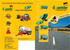 Model DDK 240 - Three-Axle 3-Side Trailer Brochure