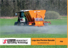 Model FW - Damp Lime Spreader Brochure