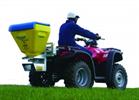 C-Dax - Model ATV mounted - Fertiliser spreader