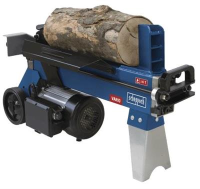 Scheppach - Model HL450 - 230V 50Hz 1500W - 4t - Hydraulic Log Splitter