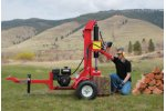 BARRETO - Model 920LS, 922LS - Log Splitter