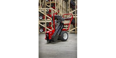 Barreto - Model 13SGH/16SGB - Stump Grinder
