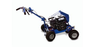 BlueBird - Model BB550A - Landscape Edger