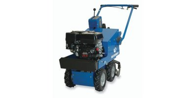 BlueBird - Model SC550 - Sod Cutter