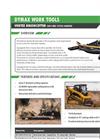 Vortex - Brushcutter for Skid Steers Brochure