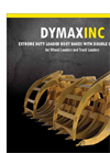 Extreme Duty Loader Root Rakes with Top Clamps Brochure