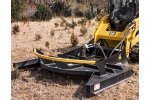 Vortex - Brushcutter for Skid Steers