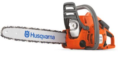 Husqvarna - Model 240 Series - Stock Saws