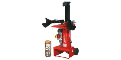 Woodline HobbyLine - Model WL8 Special - Domestic and Semi-Professional Log Splitter
