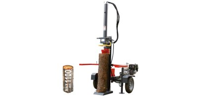 Woodline - Model WL13 Pick-up Line - Professional Log Splitter