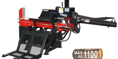 Woodline HorizontalLine - Model WL 20 SPECIAL - Professional Log Splitter