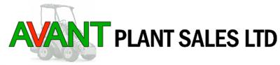 AVANT Plant Sales Ltd