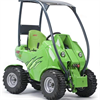 Model 200 Series - Compact Weeled Loader