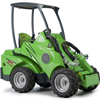 Model 400 Series - Compact Weeled Loader