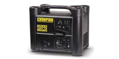 2000W Inverter Generator with USB (CARB)