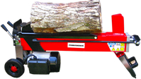 Powerhouse - Model XM-280 - 4 Tons Log Splitter