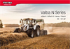 Valtra N Series Brochure