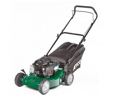 Quattro - Model 16 - Hand-Propelled Petrol Lawnmower