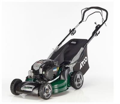Quattro - Model 22S V 4 in 1 53cm - Self-Propelled Petrol Lawnmower