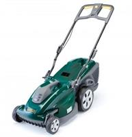 Atco - Model 15E 38cm - 1600 Watt  Rear Roller Electric Lawnmower