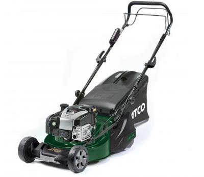 Liner - Model 18SE 46cm - Rear Roller Self-Propelled Electric Start Lawnmower