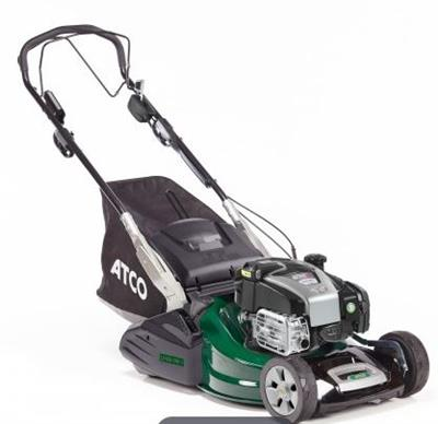 Liner - Model 19SE V 48cm - Rear Roller Self Propelled Lawnmower
