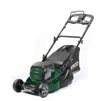 Liner - Model 18S Li 46cm - 80V  Rear Roller Self-Propelled Lawnmower