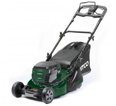 Liner - Model 16S Li 41cm - 80V Rear Roller Self-propelled Lawnmower