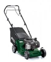 Quattro - Model 15S 39cm - Self-Propelled Petrol Lawnmower