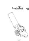 600050V - Rolling String Trimmer Brochure