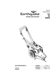 600050B - Rolling String Trimmer Brochure