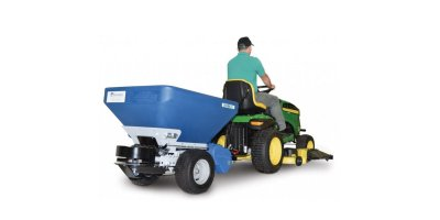 ECO - Model 50 - Tow-Behind Spreader