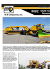 MB2 Multi Tasking Snow Vehicle Brochure