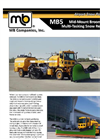MB5 Mid-Mount Broom Brochure