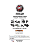 Spartan - Grapple Attachments - Manual