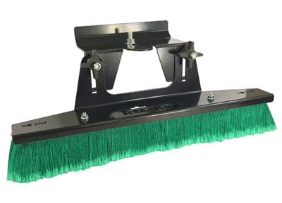 TerraKing - Universal Grass Groomer for Lawn Tractors