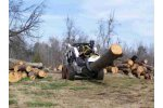 Large Skid Steer Grapple