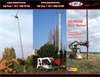 EZ Spot UR - Model EZ-HD08 - Heavy Duty Pole Setter - Brochure