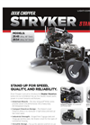 Stryker Stand-on - 2348 - Commercial Mower Brochure
