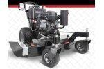 Pursuit - Model 1532S , 1536S, 1536D & 1544D - Walk Behind Mowers