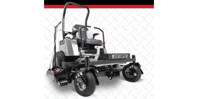 Silver Eagle - Commercial Zero Turn Mowers