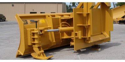 Henke  - Model Helper - Dozer Blades