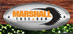 Marshall Tree Saw - Hill Manufacturing