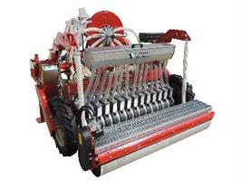 Agricola - Model AI-640 SN - Modulate Sowing Units