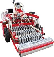 Agricola - Model AI-640 SNT - Modulate Sowing Units