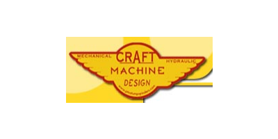 Craft Machine Design