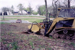 Model PRO75S - Skid Steer Stump Grinders